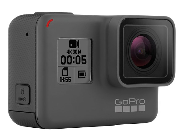 GoPro launches camera trade-up program in the US 1