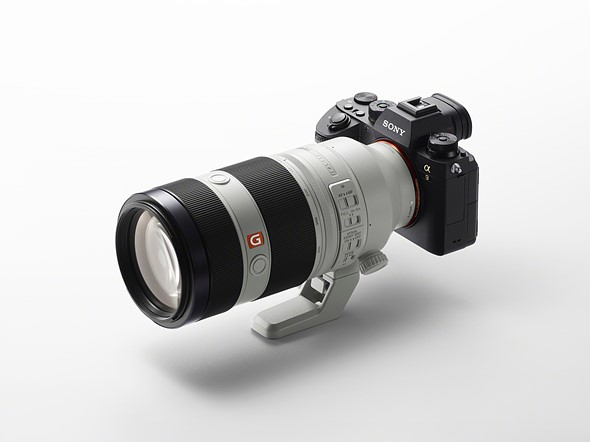 Sony a9: Why being better might not be enough: Digital