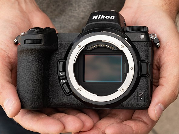 Nikon issues technical service advisory for VR issue in