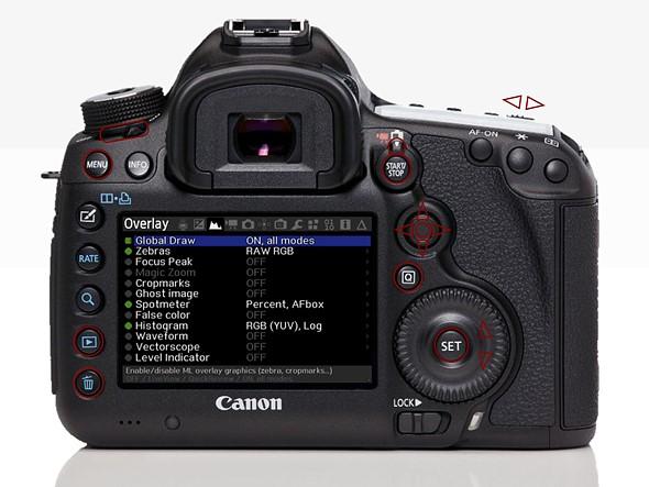Magic Lantern starts work on way to 'enhance' Canon EOS R
