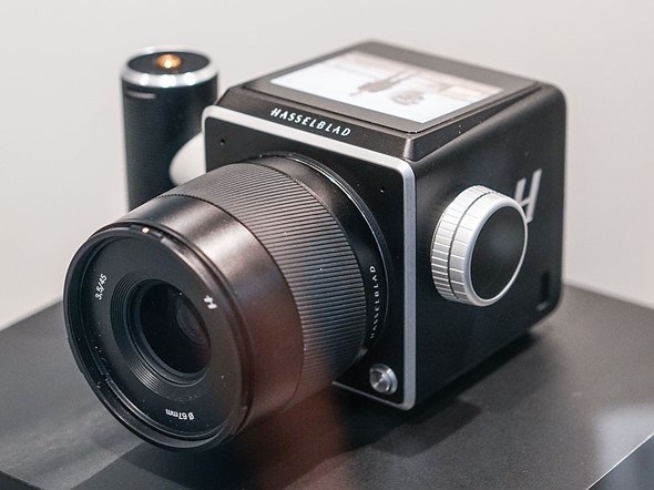 Photokina 2016 interview: Victor Hasselblad would be proud 4