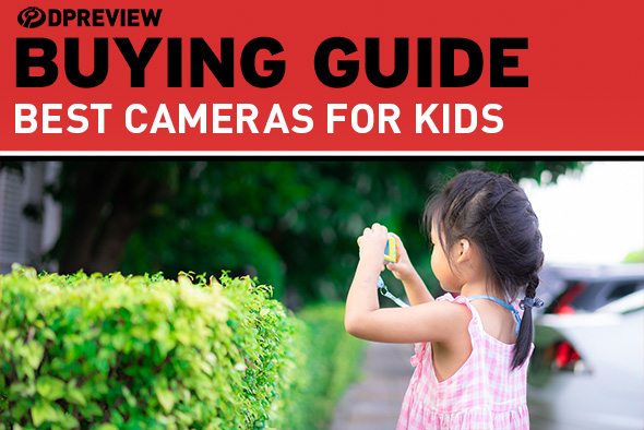 best cameras for kids 32 590 1 - 2019 buying guide: Best cameras for kids