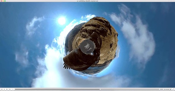 VLC 3.0 technical preview launches with 360 video and photo support 1