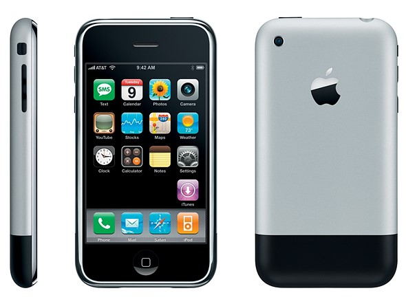 The iPhone turns 10 years old today: What has it meant to you? 2