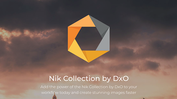 Best price nik software complete collection 2014