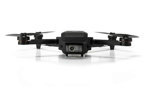 Yuneec introduces new gimbal-stabilized 4K Mantis G drone