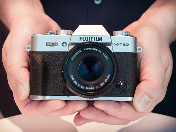 Interview: Fujifilm talks GFX, X100F and getting serious about video 5