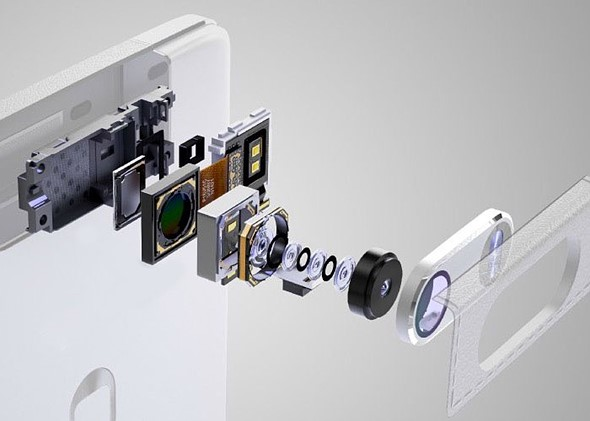 The future is bright: technology trends in mobile photography 1