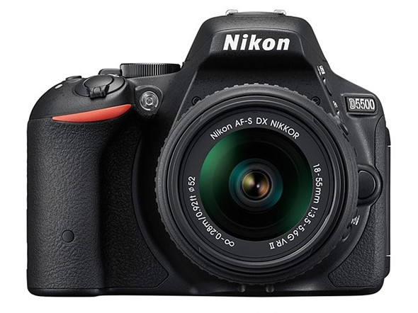 Nikon D5500 firmware updated to version 1 02: Digital Photography Review
