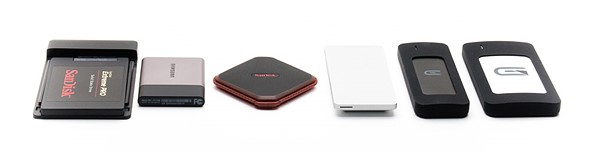 Mobile Speed: Portable SSDs for photographers 2