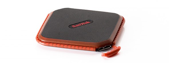 Mobile Speed: Portable SSDs for photographers 5