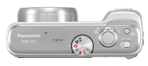 Throwback Thursday: Panasonic Lumix DMC-TZ1, travel zoom pioneer 3