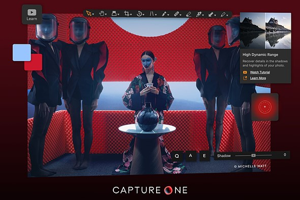 Some versions of Capture One are now more expensive