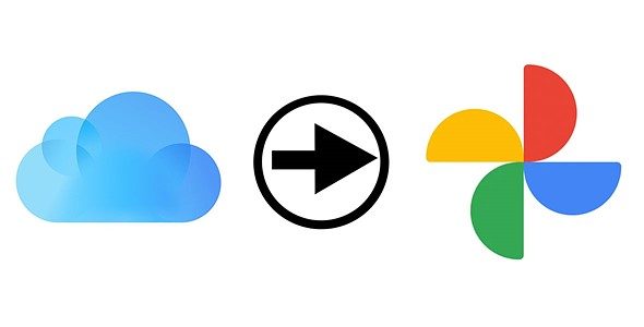 Apple launches new transfer service to copy iCloud Photos library to Google  Photos: Digital Photography Review
