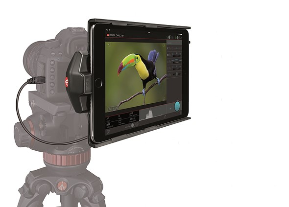 Manfrotto launches new Digital Director models and updates app with extra features 1