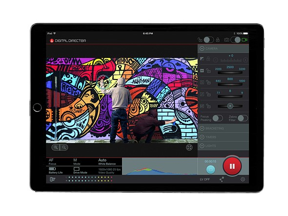Manfrotto launches new Digital Director models and updates app with extra features 2