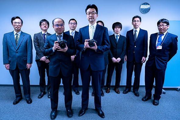 Nikon reportedly eliminating 1000 jobs in Japan 1