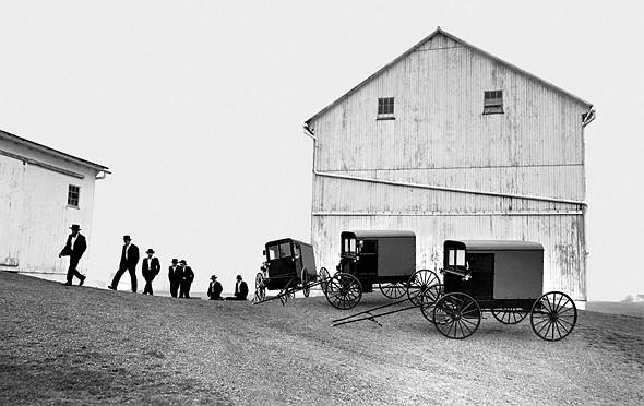 Interview: Landscape photography master Charlie Waite 3
