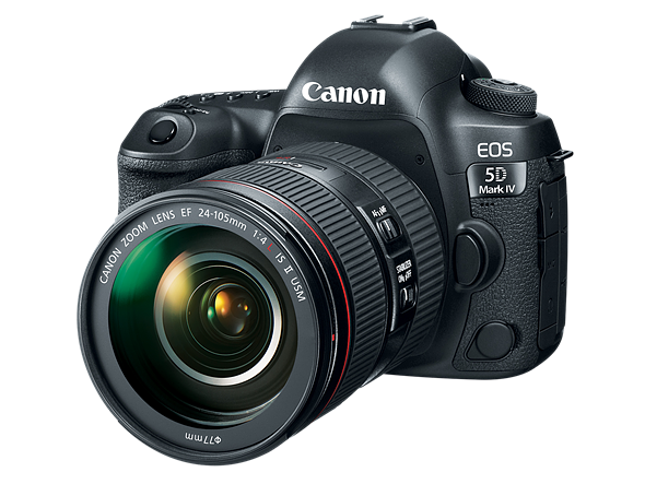 Canon releases new firmware for EOS 5D IV to correct varying flash color 1