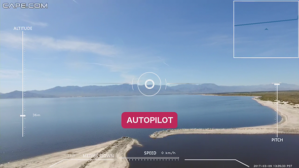 Flying drones over the internet isn't the future we wanted, but it's the one we've got