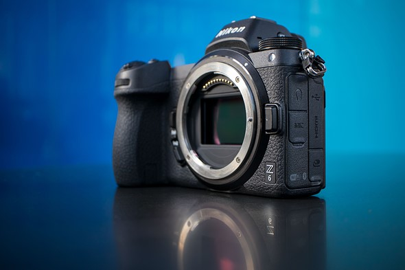 Nikon Z6 Review: Digital Photography Review