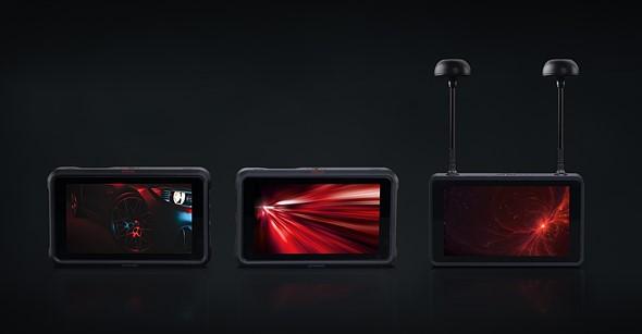 Atomos announces Ninja V  with 8K/30p, 4K/120p support, Ninja Stream for remote liveview