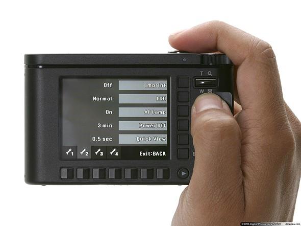 Throwback Thursday: the Samsung NV10 2