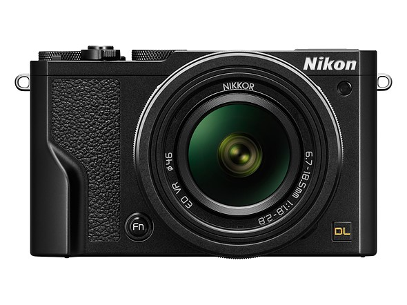 Nikon cancels DL compact series citing high development costs 1