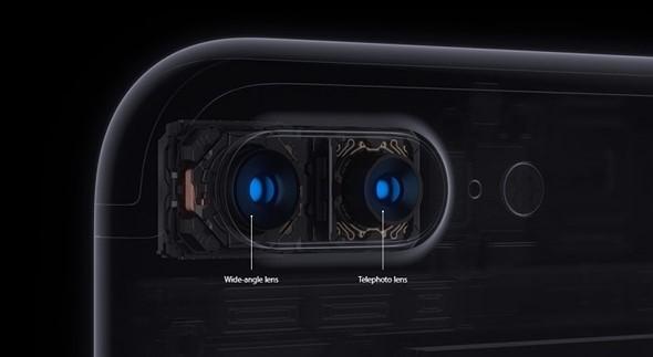 iPhone Cameras May Soon Get Smarter