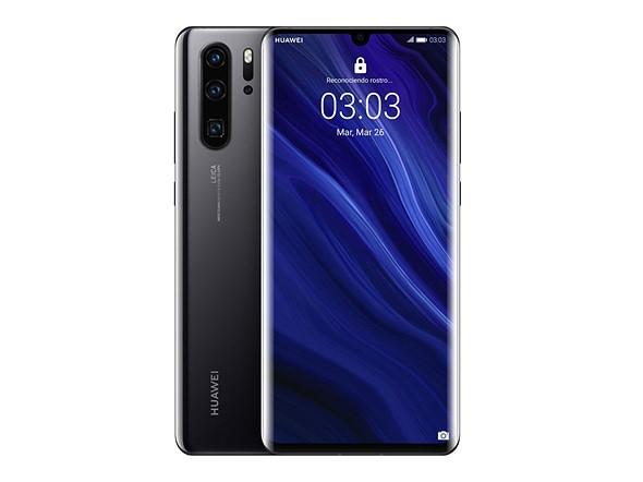Huawei P30 Pro uses Sony image sensors and technology from Corephotonics