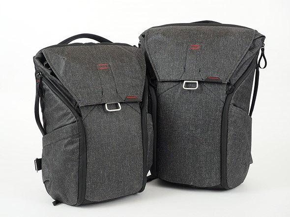 Peak Design Everyday Backpack Review 2
