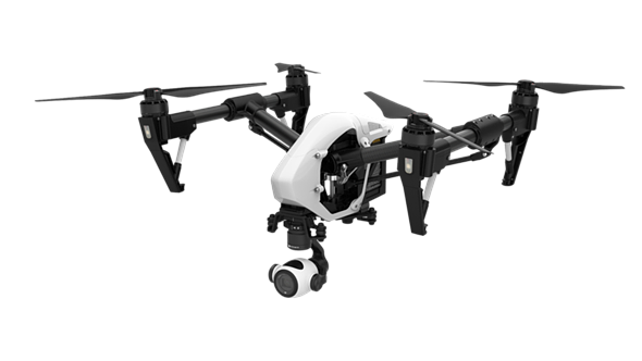 Zenmuse Z3 is DJI's first aerial zoom camera 4