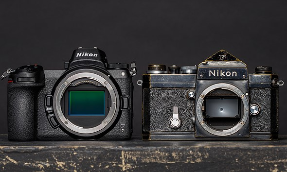 Photokina 2018: Nikon interview - 'We love feedback, because