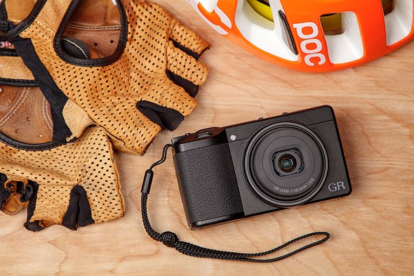 Probably My Favorite Camera These Days >> Ricoh Gr Iii Review Digital Photography Review