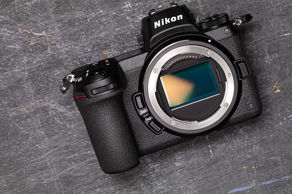 The Nikon Z system: What we think, where it should go: Digital