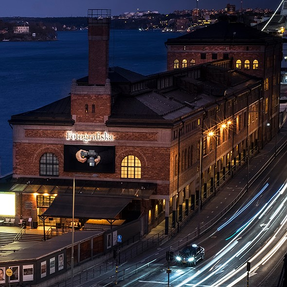 22acdad8a Camera manufacturer Hasselblad will be opening its first own retail store  on 30th June. The store will be located at the Fotografiska center for ...