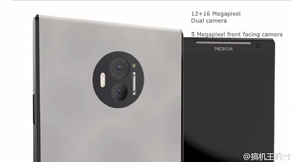 Nokia brand rumored to return with camera-centric smartphone 2
