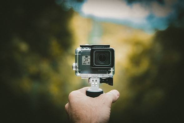 Photo of GoPro Hero6 leaked, will be able to shoot 4K at 60 fps 1