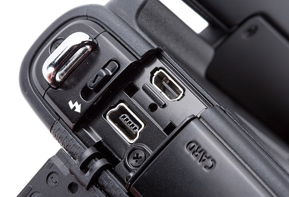 Canon EOS M100 shooting experience and gallery 5