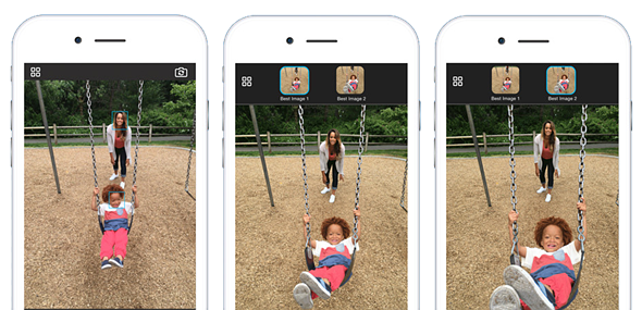 Microsoft Pix aims to capture better people pictures 1