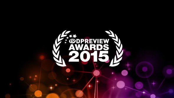 DPReview Awards 2015