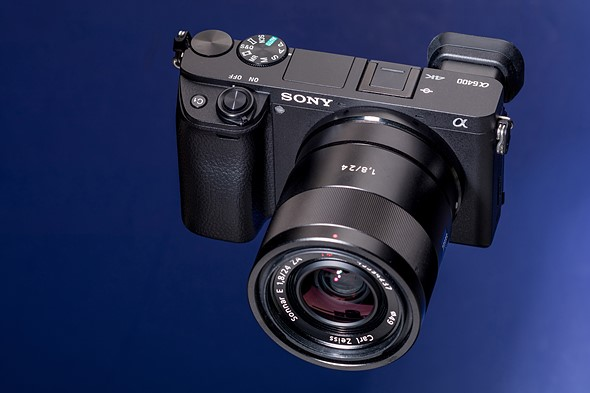 Is the Sony a6400 right for you?