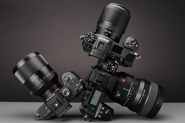 Nikon Z6 vs  Panasonic S1 vs  Sony a7 III, which is right