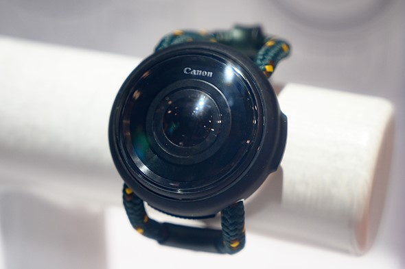 Canon shows off new concept cameras at CES 2020