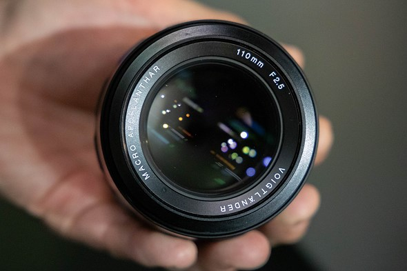 New Voigtländer lenses for M and E-mount