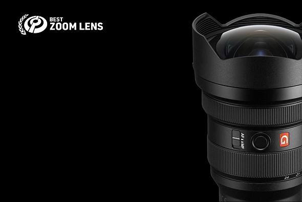 Joint-winner: Sony 12-24mm F2.8 GM