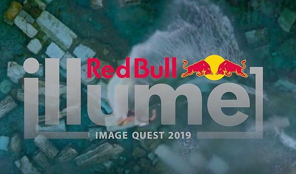 Red Bull Illume Image Quest 2019 semi-finalists