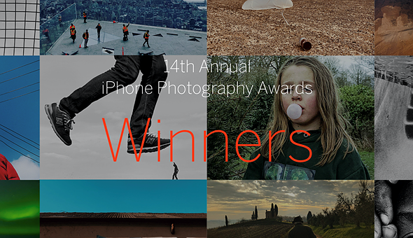 Winners of the 2021 iPhone Photography Awards