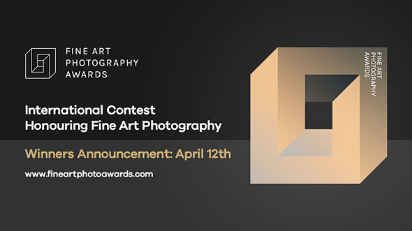 6th annual Fine Art Photography Awards winners and finalists