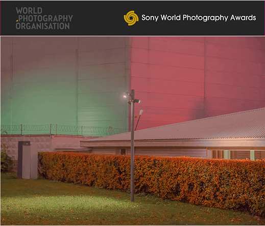 Open Shortlist and Category winners for the Sony World Photography Awards